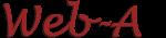 web制作・Wordpress設置・運用・管理 | Web-A(ウェブエー)